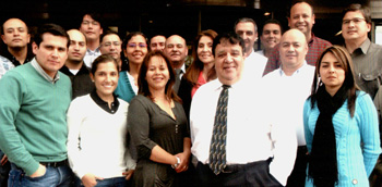 EPT International Colombia Course