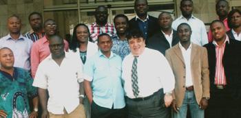 EPT International Nigeria Course