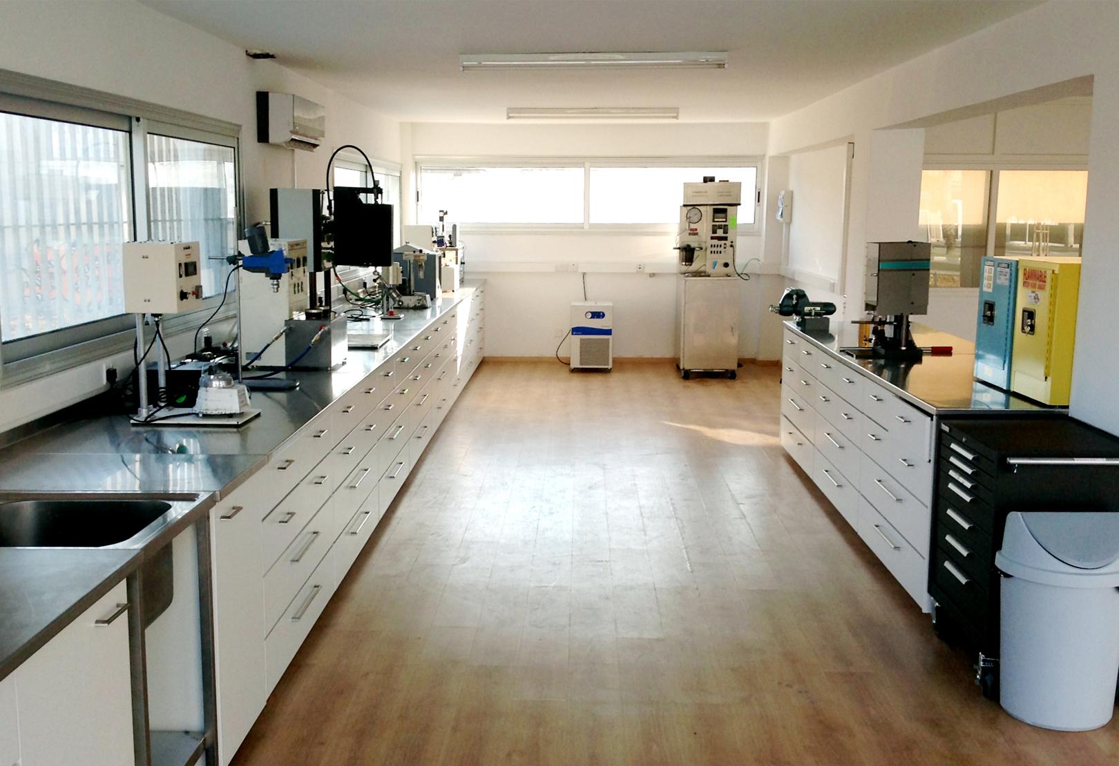 Cyprus Lab
